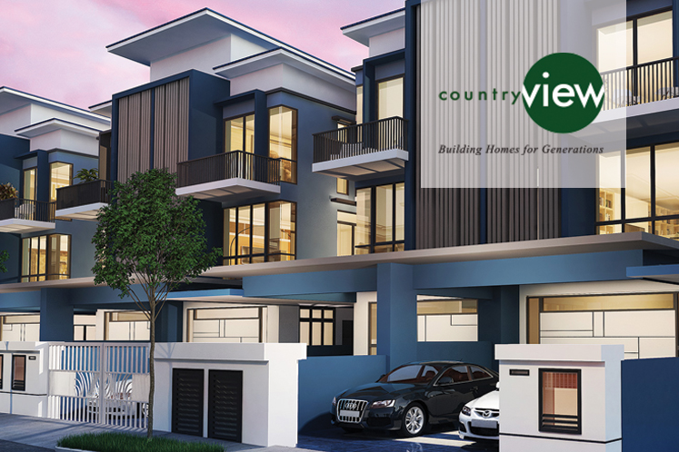 Country View's 4Q net profit surges to RM52m on property disposal